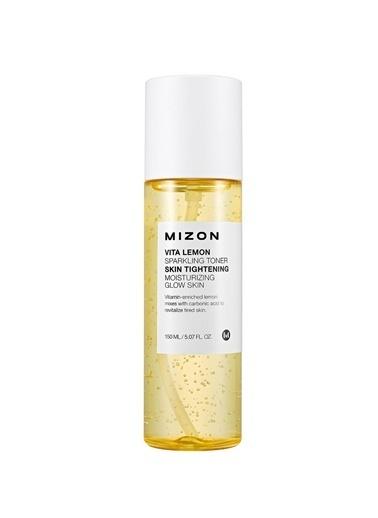 Mizon Vita Lemon Sparkling Toner # Işıltı Artırıcı & Sıkılaştırıcı Limon Toniği Renksiz